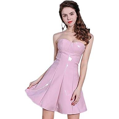 fetish Formal dress