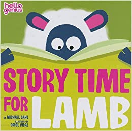 Story Time for Lamb (Hello Genius)