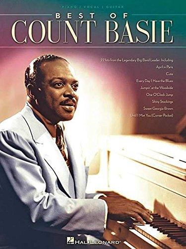 Best of Count Basie (Best Of Count Basie)