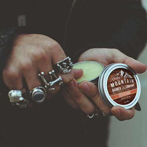 Buy what's the best beard balm