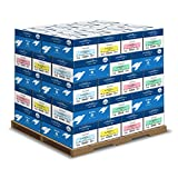 Hammermill Assorted Colored Paper, 20 lb Printer
