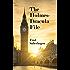 The Holmes-Dracula File (Saberhagen's Dracula Series)