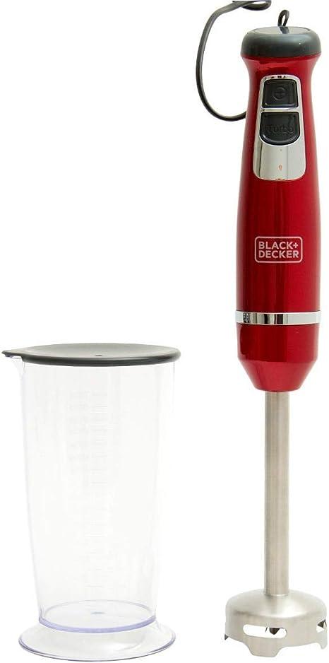 Mixer Vertical 2 Velocidades Metálico, Black+Decker , Padrão:  Amazon.com.br: Cozinha