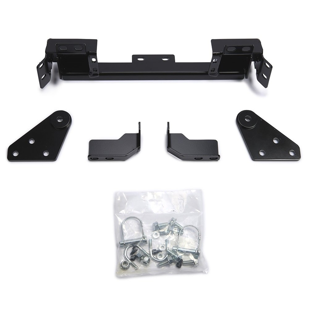 Warn 98678 Plow Mount Kit Front Plow Mount Kit