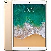 Ipad Pro Apple, Tela Retina 10,5, 256gb, Dourado, Wi-fi - Mpf12bz/a