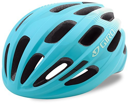 Giro Isode Bike Helmet - Women's - Blue Giro Bicycle Helmet