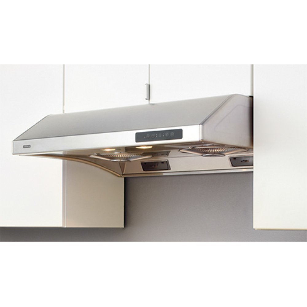 marvelous Zephyr Hurricane Ak2500 Kitchen Hood #2: Amazon.com: Zephyr 30W in. Hurricane Under Cabinet Range Hood: Appliances