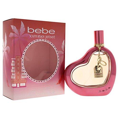 Price comparison product image BEBE South Beach Jetset By Bebe For Women - 3.4 Oz Edp Spray 3.4 oz