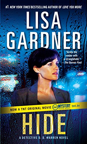 Hide: A Detective D. D. Warren Novel (Detective D.D. Warren Book 2)