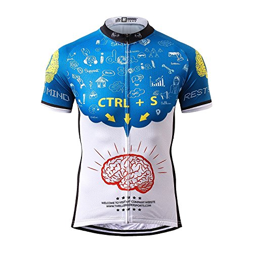 Beer Cycling Jersey - 3