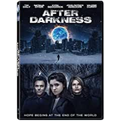 Stranger Things' Natalie Dyer and Kyra Sedgwick Star in AFTER DARKNESS on DVD Jan. 15 from Lionsgate