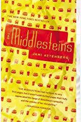 By Jami Attenberg - The Middlesteins (5.5.2013) Paperback