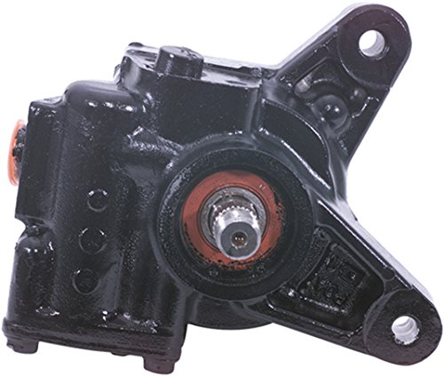Cardone 21-5907 Remanufactured Import Power Steering ()