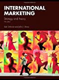 img - for International Marketing: Analysis and Strategy: 5th (Fifth) Edition book / textbook / text book
