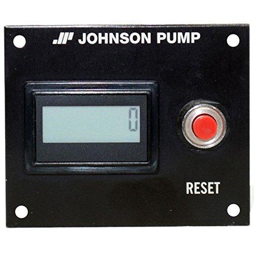 ジョンソンポンプ83000 12 – 32 VDC社汚水ポンプカウンタby Johnsonパンプス B013XSPAD2