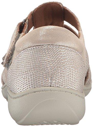 Taupe Bromly Sandal Women Aravon Gladiator xvIO1PT