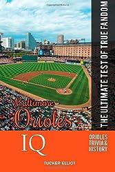 Baltimore Orioles IQ: The Ultimate Test of True Fandom (Volume 29)