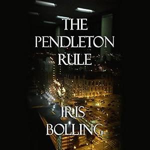The Pendleton Rule Audiobook