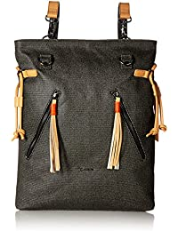 Tempest Backpack/Tote, One Size, Blackstone