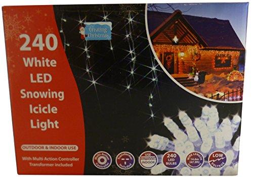 240 Multifunction Led Christmas Lights