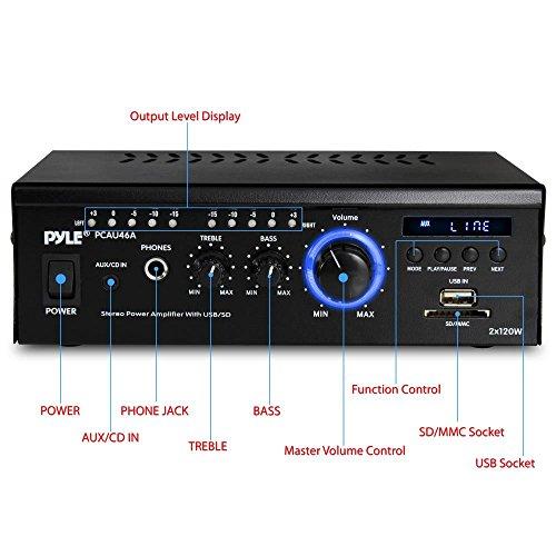 Buy mini amplifiers