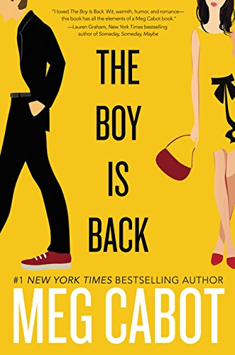 Download The Boy Is Back PDF