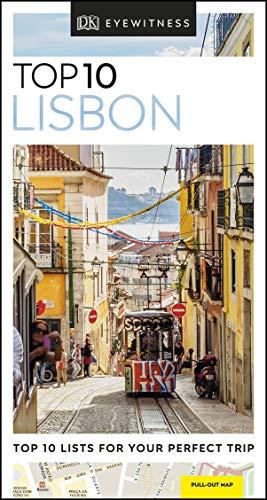 Top 10 Lisbon (Pocket Travel Guide)