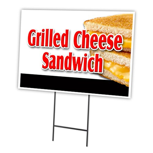 Grilled Cheese Sandwich 18