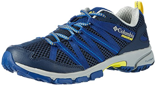 n's Mountain Masochist III Trail Runner, Royal, Collegiate Navy, 7.5 D US (Collegiate Runner)