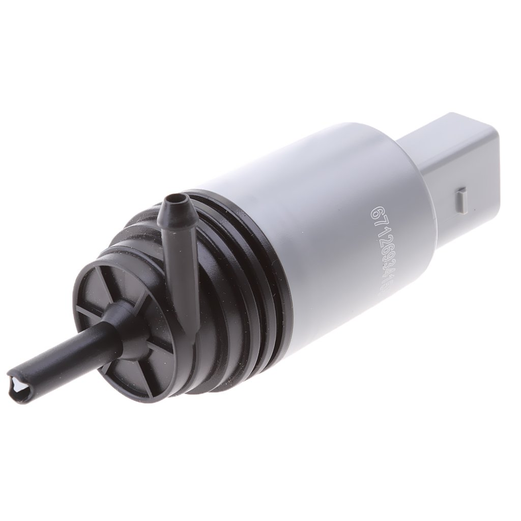 Jili Online Car Windshield Windscreen Washer Pump for BMW 325 328 330 525 528 67126934160 67127302589