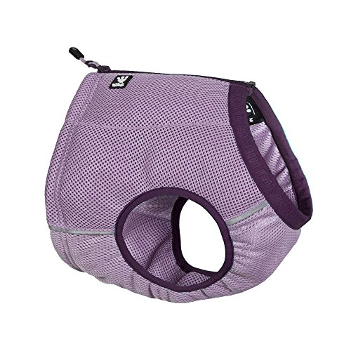 Harness Collection - Hurtta Collection, Cooling Vest, Lilac S
