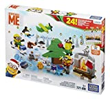 Mega Bloks Minions Movie Advent Calendar