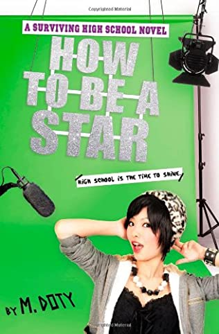 book cover of How to Be a Star