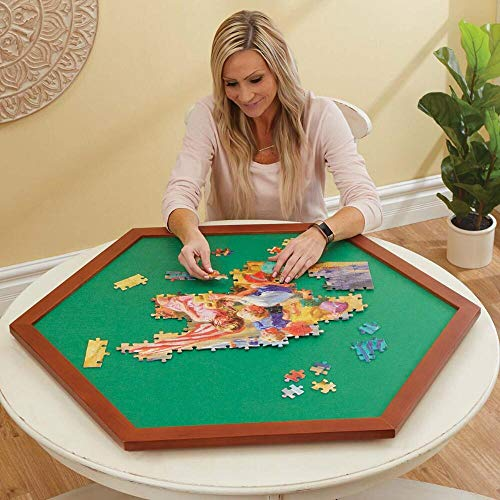 jigsaw puzzle tabletop - 8