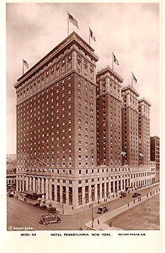 hotel pennsylvania new york - 2