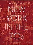 New York in The 70s, Allen Tannenbaum and P. J. O'Rourke, 1590201728
