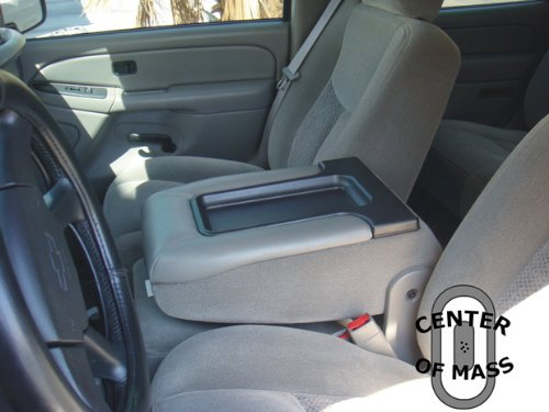 Console Vault safe for Chevrolet Avalanche Fold Down Arm Rest Console 2003-2012 1006