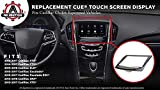 Replacement CUE Touch Screen Display - Fits