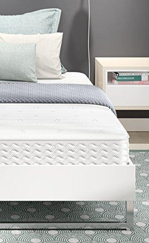 full platform mattress - 1