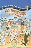 100 Monsters in My School, Bonnie Bader, 0756916488