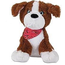 MuttNation Fueled by Miranda Lambert Rescue Mutt Dog Toy- Ollie