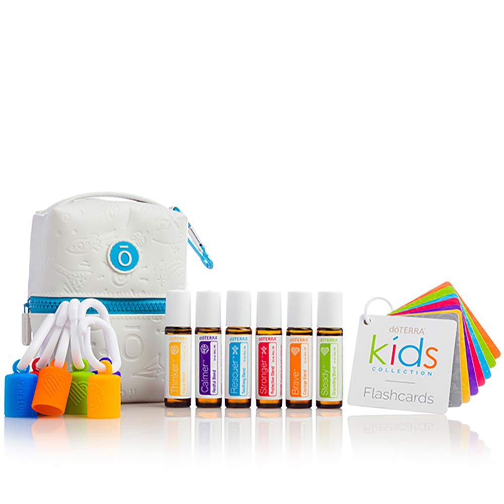 doTERRA Kids Essential Oil Collection