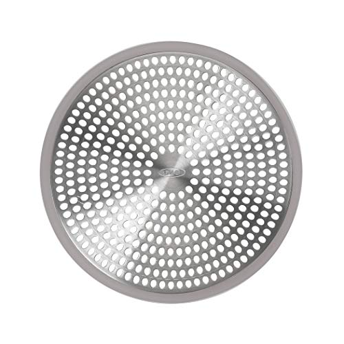 OXO 1288100 Good Grips Easy Clean Shower Stall Drain Protector