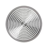 OXO Good Grips 2-in-1 Sink Strainer