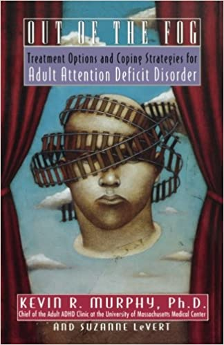 Adult attention deficit disorder medication really. And
