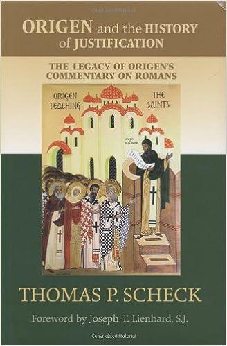Image result for Origen doctrine of justification