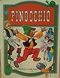 Pinocchio, Kay Brown, 0517288095