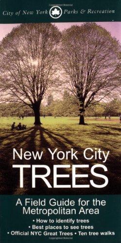 new york city trees - 1