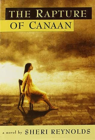 book cover of The Rapture of Canaan