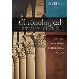 NIV, The Chronological Study Bible, eBook